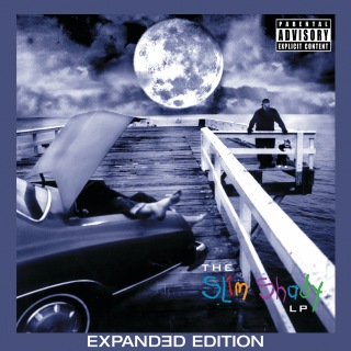 The Slim Shady LP (Expanded Edition)