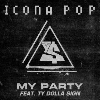 My Party (feat. Ty Dolla $ign)