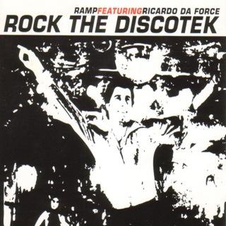 Rock the Discotek 96