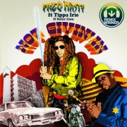 Not Givin' in (feat. Tippa Irie & Solar Lion) [Competition Winners / Extra Remixes]