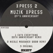 Muzik Xpress (20th Anniversary)
