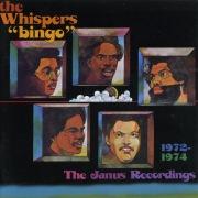 Bingo: The Janus Recordings 1972-1974