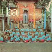 Musical Traditions In Asia: Gamelan Music From Bali