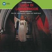 Donizetti: Lucia di Lammermoor [Electrola Querschnitte] (Electrola Querschnitte)