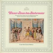 Wiener Tänze des Biedermeier