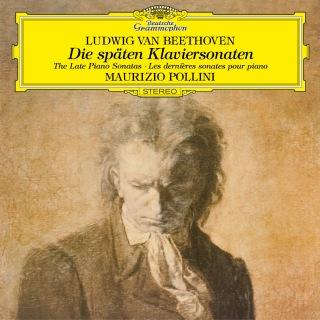 Beethoven: The Late Piano Sonatas Nos. 28-32