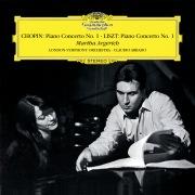 Chopin: Piano Concerto No.1 In E Minor, Op.11 / Liszt: Piano Concerto No.1 In E Flat, S.124