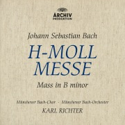Bach, J.S.: Mass In B Minor, BWV 232