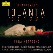 Tchaikovsky: Iolanta (Live)