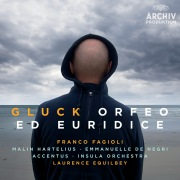 Gluck: Orfeo ed Euridice (Live)