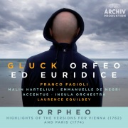 Gluck: Orfeo ed Euridice / Orpheo - Highlights Of The Versions For Vienna (1762) And Paris (1774) (Live)