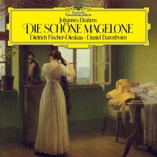 Brahms: Die schöne Magelone, Op.33; 9 Lieder und Gesänge, Op.32