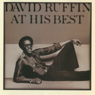 David Ruffin ...At His Best