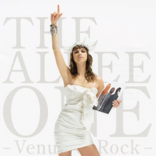 ONE -Venus of Rock-