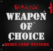 Weapon of Choice (Remix Comp Winners)