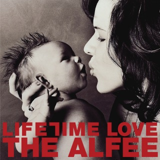 Lifetime Love (c/w Wonderful Days / Happy Christmas Time (Live Version))