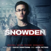 Snowden (Original Motion Picture Soundtrack)