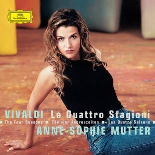 Vivaldi: The Four Seasons (Live)