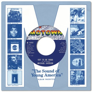 The Complete Motown Singles Vol. 11B: 1971