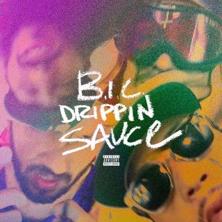 Drippin Sauce feat. Nick Catchdubs
