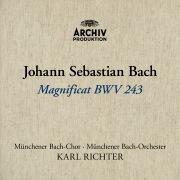J.S. Bach: Magnificat In D Major, BWV 243