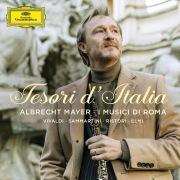 Vivaldi: Oboe Concerto In C Major, RV 450, 1. Allegro molto