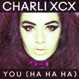 You (Ha Ha Ha)