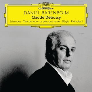 Debussy: Préludes / Book 1, L. 117, 10. La cathédrale engloutie