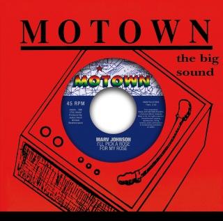 "Motown 7"" Singles No. 6"