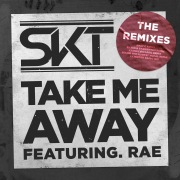 Take Me Away (Remixes)