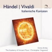 Vivaldi Kantaten (Audior)