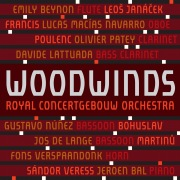 Woodwinds (Live)