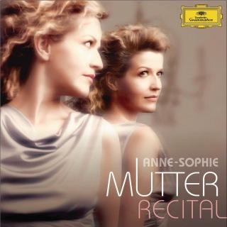 Anne-Sophie Mutter Recital Best