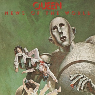 News Of The World (Deluxe Edition 2011 Remaster)