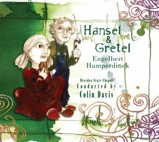 Humperdinck: Hänsel und Gretel (Highlights) (International Version)