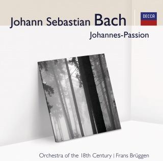 J.S. Bach Johannes-Passion (Audior)