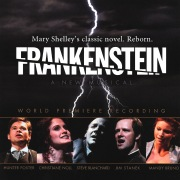 Frankenstein (World Premiere Recording)