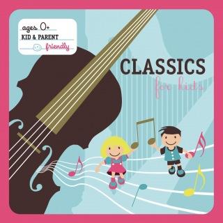 Classics For Kids (International Version)