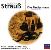Die Fledermaus - Highlights