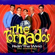 Ridin' the Wind - The Anthology