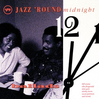 Jazz 'Round Midnight: Ballads