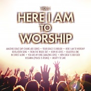 Here I Am To Worship (Vol. 1)
