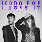 I Love It (feat. Charli XCX) [Remixes]