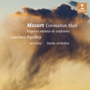 "Mozart: ""Coronation"" Mass & Vespers"