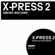 Smoke Machine (Remixes)