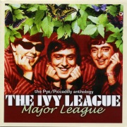 Major League - The Pye/Piccadilly Anthology