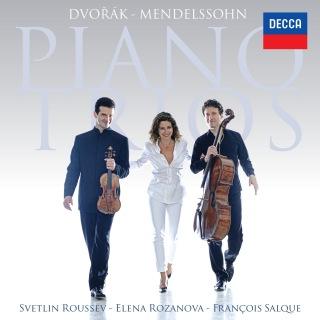 Dvorák-Mendelssohn Piano Trios
