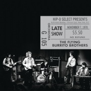 Authorized Bootleg / Fillmore East, New York, N.Y. – Late Show, November 7, 1970