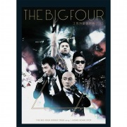 The Big Four World Tour 2013