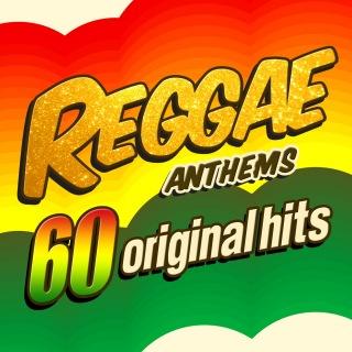 Reggae ANTHEMS -60 original hits-
